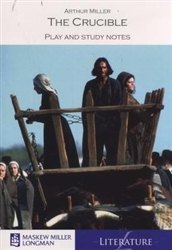 an analysis of the conflicts in the play the crucible by arthur miller The play begins with an overture to act 1 with comments by arthur miller they are not stage directions but character analysis and background, including discussions of witchcraft hysteria and the founding of early america.