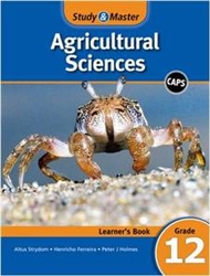 Agricultural science leaving cert book